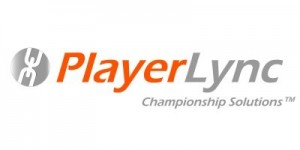PlayerLync Logo with Tagline