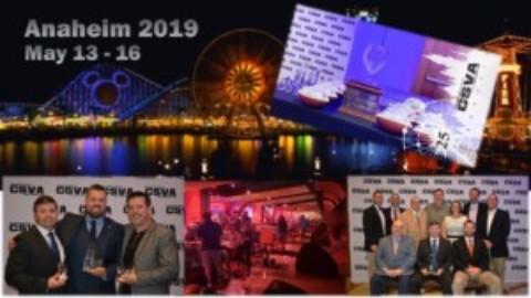 25th Annual CSVA Conference Recap