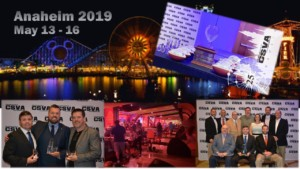 25th Annual CSVA Conference Recap