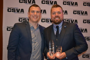 2019 Ultimate SAVVY Winner - Blake Newsock - Penn State