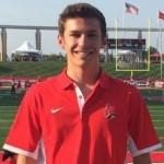 Profile picture of Mason Whitis